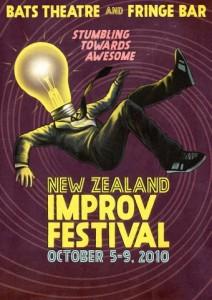 flyer_improvfest2010