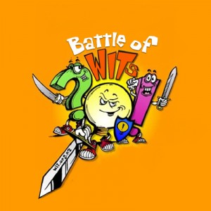 Battle of WITS icon