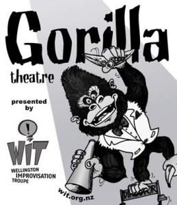 gorilla_BWportrait_med