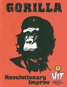 Gorilla Improv