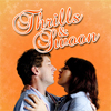 thrills and swoon icon