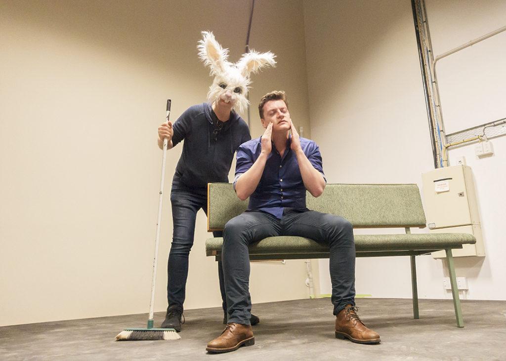 Scruffy Bunny Improv Theatre