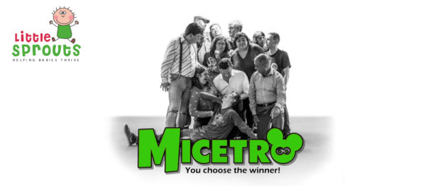 Micetro for Little Sprouts banner